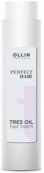 Ollin Perfect Hair Бальзам для волос Tres Oil