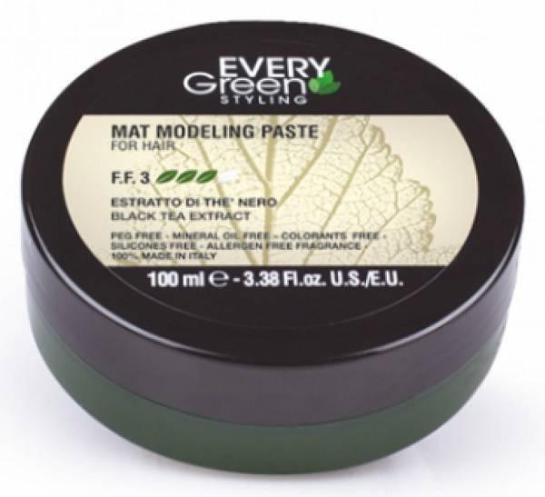 Dikson Everygreen Матовая Паста для волос