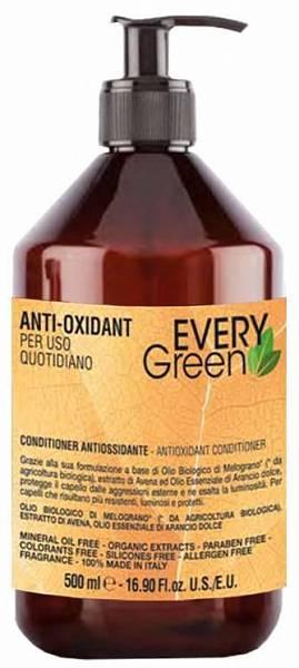 Dikson Everygreen Кондиционер ежедневный антиоксидант
