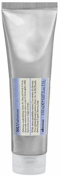 Davines Essential Haircare Su Восстанавливающий крем после солнца
