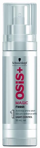 Schwarzkopf OSIS Finish Magic Сыворотка для придания блеска волосам