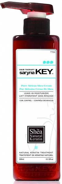 Saryna Key Curl Control Увлажняющий крем
