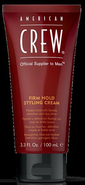 American Crew Крем сильной фиксации Firm Hold Styling Cream