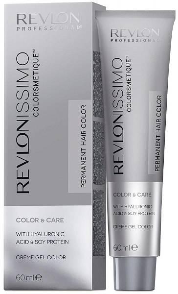 Revlon Перманентный краситель для волос Revlonissimo Colorsmetique