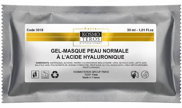 Kosmoteros Гель-маска для нормальной кожи