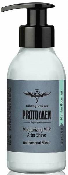 Protokeratin ProtoMen Молочко увлажняющее после бритья