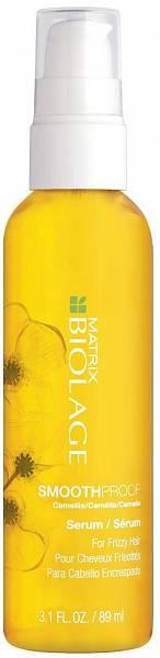 Matrix Biolage SmoothProof Несмываемая сыворотка для гладкости волос с термозащитой