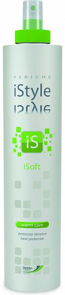 Periche iStyle iSoft Теплозащитный спрей без газа для волос Warm Care