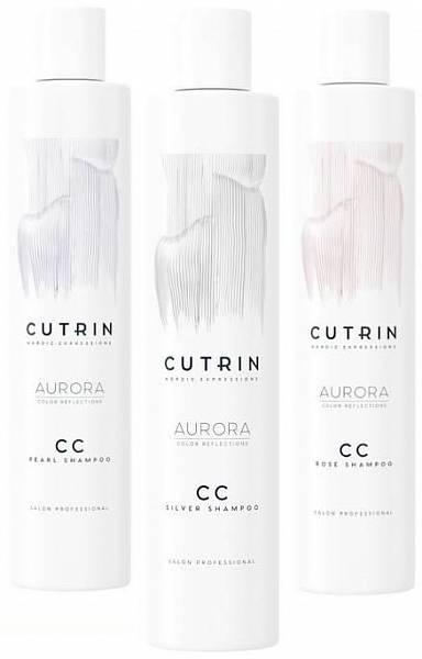 Cutrin Тонирующий шампунь AURORA Color Care