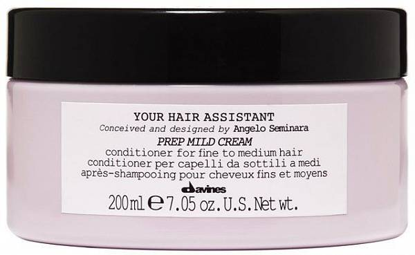 Davines Your Hair Assistant Мягкий кондиционер для подготовки волос к укладке