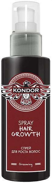 Kondor Grooming Спрей для роста волос