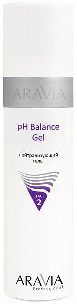 ARAVIA Нейтрализующий гель рН Balance Gel