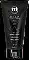 Крем-скраб для волос с чёрным углём, Constant Delight Detox