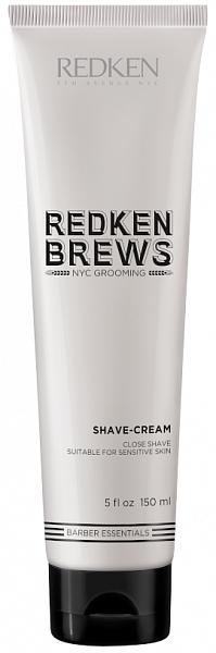 Redken Brews Крем для бритья Shave-Cream