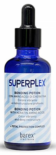Barex SuperPlex Активная сыворотка-защита