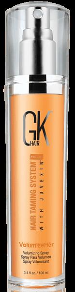 Global Keratin Спрей для объёма волос VolumizeHer