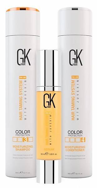 Global Keratin Набор Счастье для волос