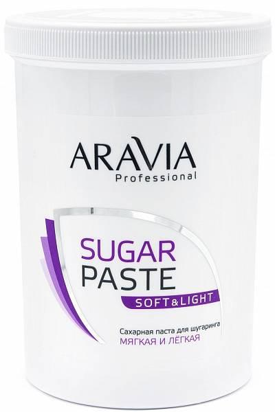 Aravia Professional Сахарная паста для шугаринга