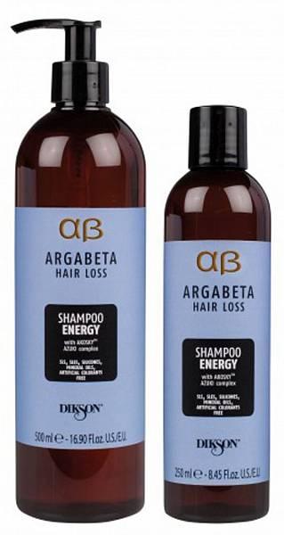 Argabeta Hair Loss Шампунь против выпадения и для активизации роста волос