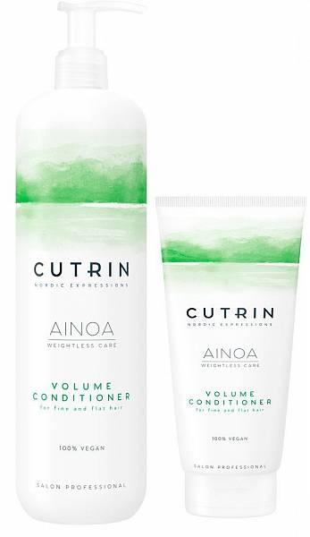 Cutrin AINOA Кондиционер для объема Volume