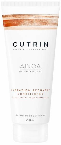 Cutrin AINOA Кондиционер для увлажнения Hydration Recovery