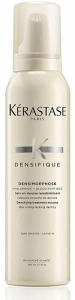 Kerastase Densifique Уплотняющий мусс Densimorphose