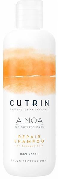 Cutrin AINOA Шампунь для восстановления Repair