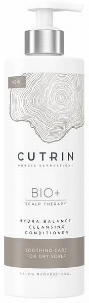 Cutrin Bio+ Hydra Balance Очищающий кондиционер