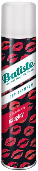 Batiste Fragrance Сухой шампунь с ароматом пляжных вечеринок NAUGHTY