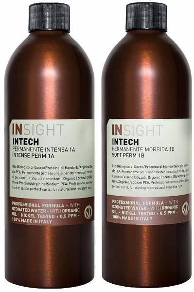 Insight Intech Состав для перманентной завивки