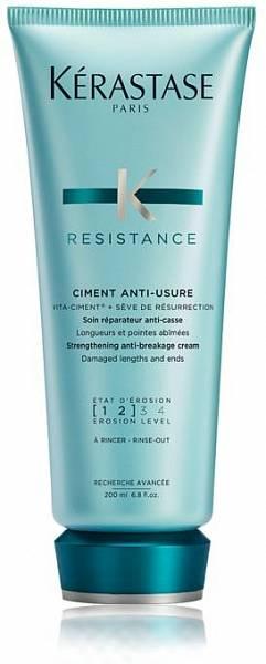 Kerastase Resistance Молочко Anti-Usure уход-цемент защитный