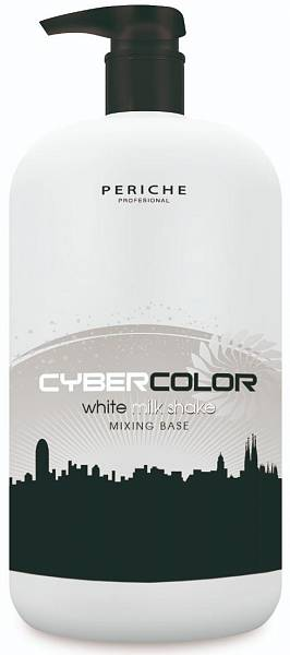 Periche Рассветляющая база Cyber Color