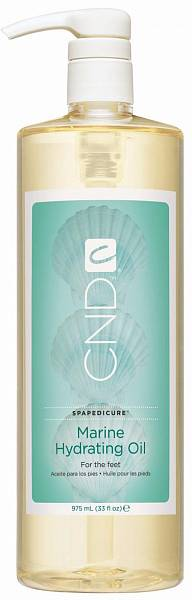 CND SPA Морской педикюр Массажное масло Marine Hydrating Oil