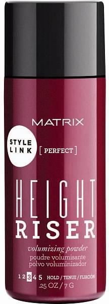 Matrix Style Link Текстурирующая пудра для объёма Hight Riser