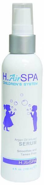 H.AirSPA Children's System Сыворотка разглаживающая на масле арганы
