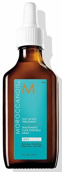 Moroccanoil Средство для жирной кожи головы Oily Scalp Treatment