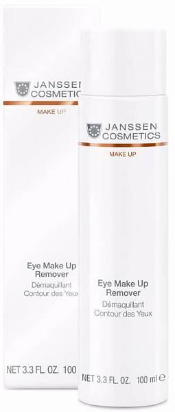 Janssen Лосьон для удаления макияжа с глаз Eye Make-up Remover