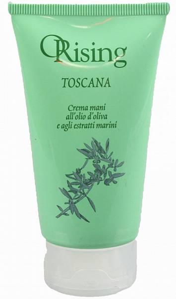 Orising Крем для рук c оливковым маслом и морскими экстрактами