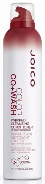 Joico Color Endure Крем-пена для очищения и стойкости цвета окрашенных волос