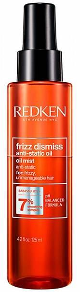 Redken Frizz Dismiss Антистатик масло-спрей