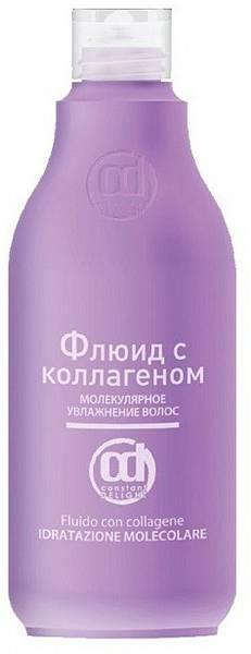 Constant Delight Intensive Флюид с коллагеном для увлажнения волос