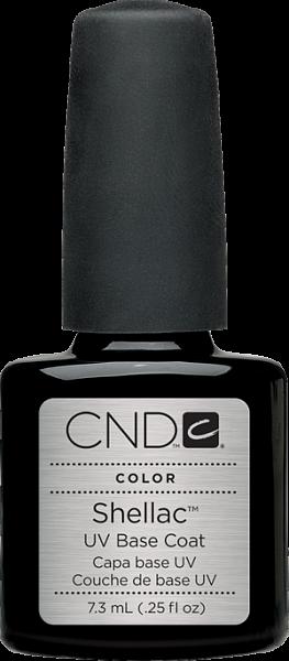 CND Shellac Базовое покрытие UV Base Coat