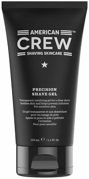 American Crew Гель для бритья Precision Shave Gel