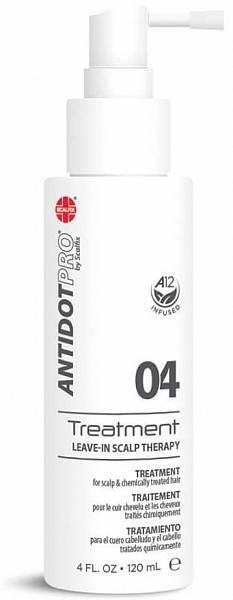 AntidotPro Уход успокаивающий несмываемый Treatment 04