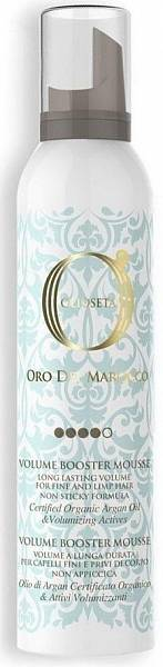 Barex Olioseta del Marocco Мусс для увеличения объёма