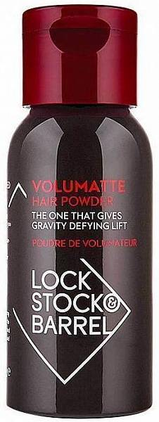 Lock Stock & Barrel Пудра для создания объема Volumatte