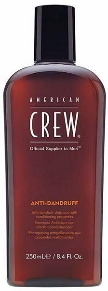 American Crew Шампунь против перхоти Anti-Dandruff