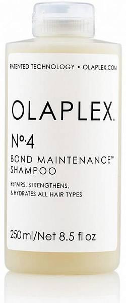 Olaplex Шампунь Bond Maintenance No4