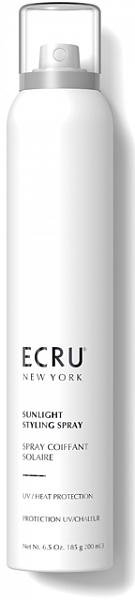 ECRU Лак сухой подвижной фиксации Sunlight Styling