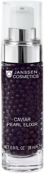 Janssen Trend Edition Anti-age эликсир с экстрактом икры Caviar Pearl